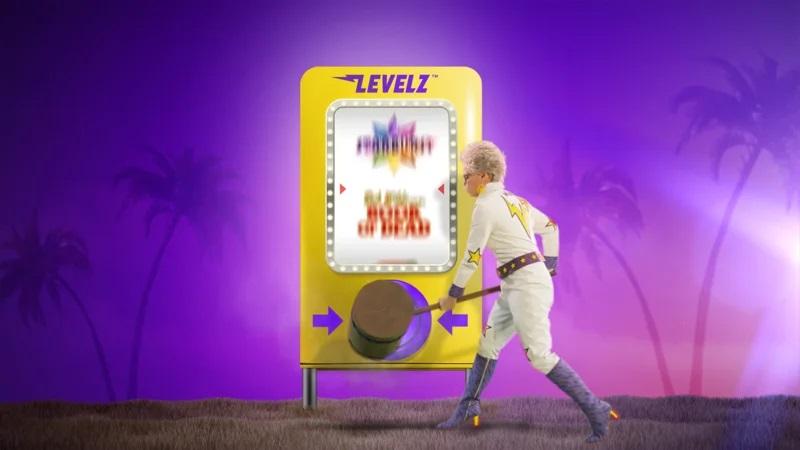 Wildz spilleautomater